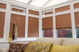 conservatory blinds 1